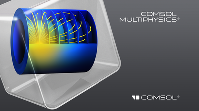 COMSOL Multiphysics and COMSOL Server